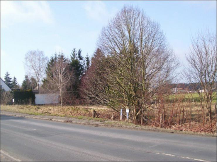 Bild 4: Baugrundstück in Lühmannsdorf 10 km vor der Insel Usedom