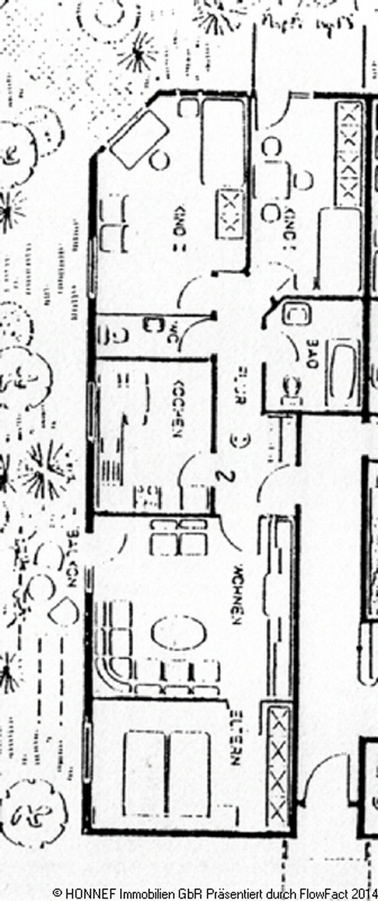 Bild 2: Diese 4 Zimmer gehören mir!