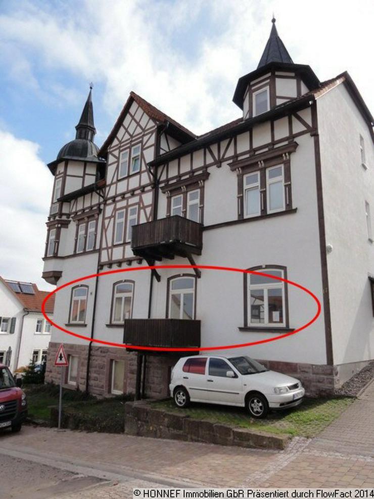Bild 5: Diese 4 Zimmer gehören mir!