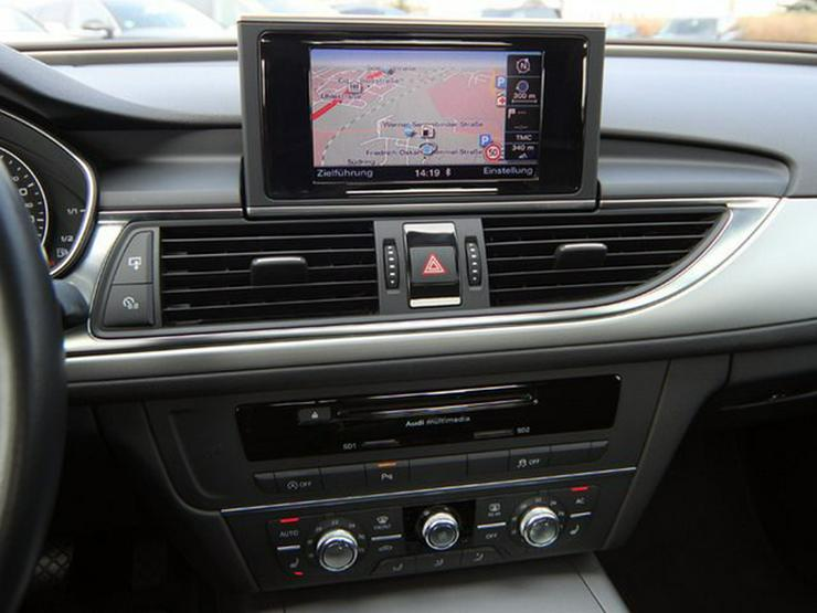 Bild 6: AUDI A6 2.0TDI S Line LED Bose Sportsitze Standheizung