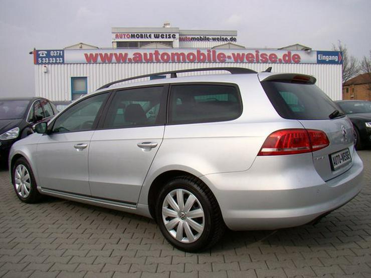 Bild 4: VW Passat Var. 1.6TDI BMT Navi510 Xenon PDC SH