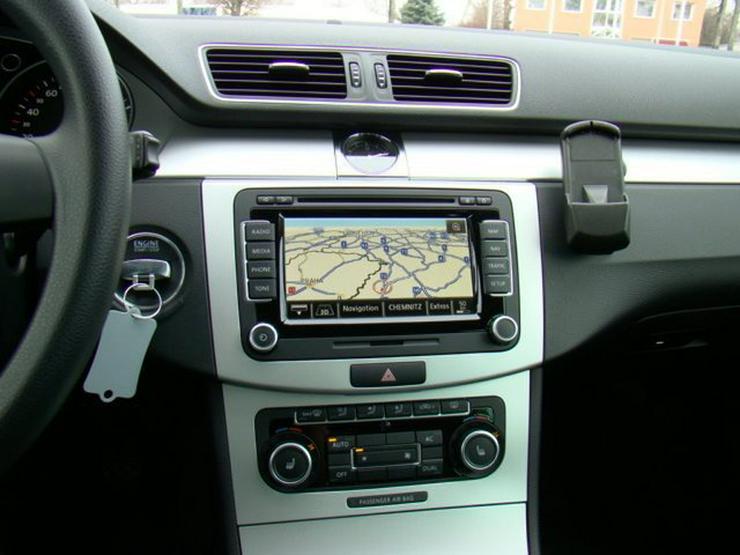 Bild 6: VW Passat Var. 1.6TDI BMT Navi510 Xenon PDC SH