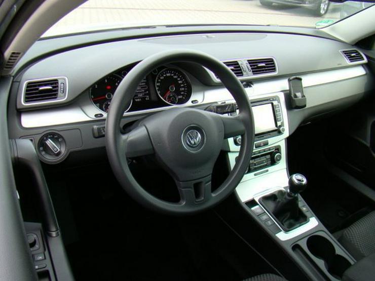 Bild 5: VW Passat Var. 1.6TDI BMT Navi510 Xenon PDC SH
