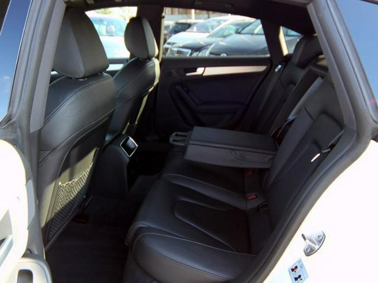 Bild 8: AUDI A5 3.0TDI Sportback quattro S tronic S Line eSD