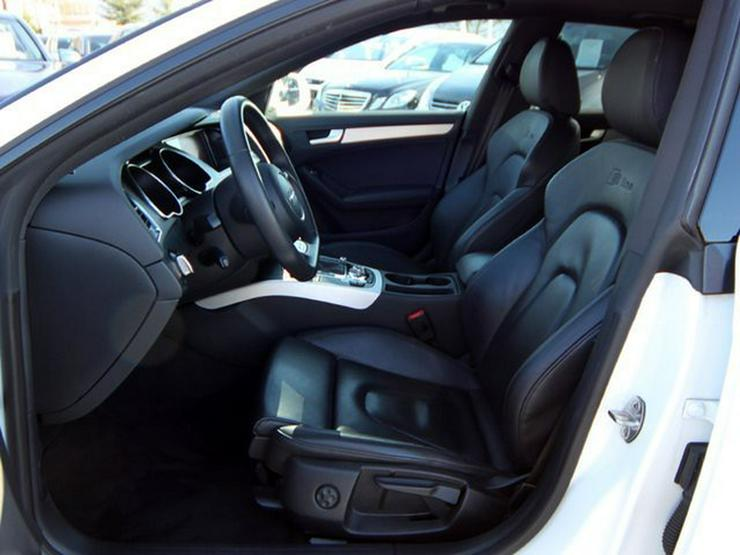 AUDI A5 3.0TDI Sportback quattro S tronic S Line eSD - A5 - Bild 6