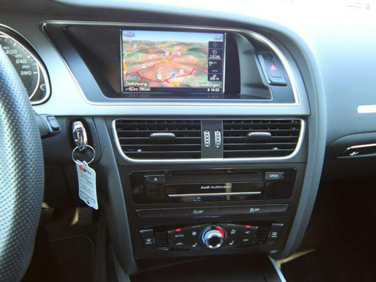 Bild 7: AUDI A5 3.0TDI Sportback quattro S tronic S Line eSD