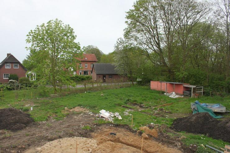 Bild 3: Schönes Baugrundstück im Herzen von Beckdorf