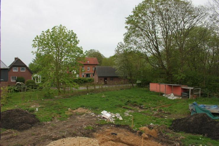 Bild 2: Schönes Baugrundstück im Herzen von Beckdorf