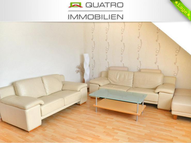 Bild 2: Freundliche 4 Zimmer-Wohnung in Citynaher Lage!