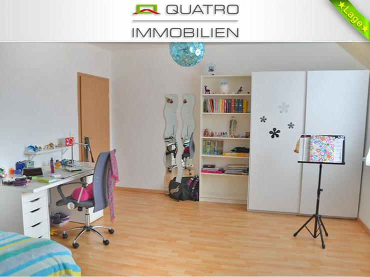 Bild 5: Freundliche 4 Zimmer-Wohnung in Citynaher Lage!