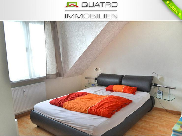 Bild 6: Freundliche 4 Zimmer-Wohnung in Citynaher Lage!