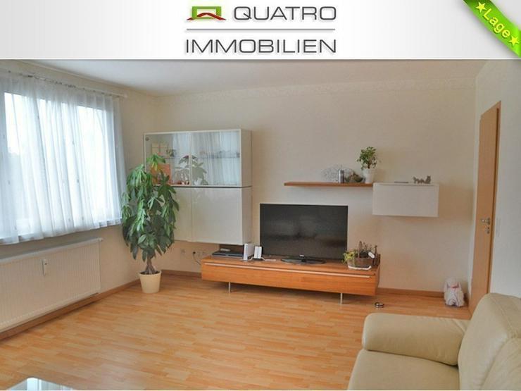Freundliche 4 Zimmer-Wohnung in Citynaher Lage!