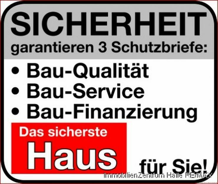 Bild 6: Baugrundstück in Halle-Nietleben für Ihr Einfamilienhaus