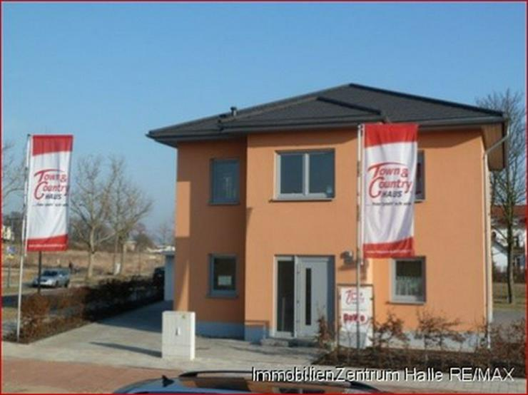 Baugrundstück in Halle-Nietleben für Ihr Einfamilienhaus - Grundstück kaufen - Bild 1