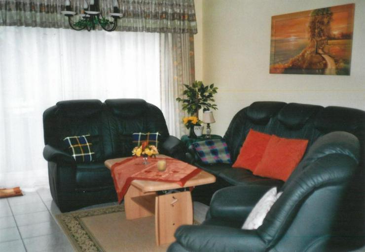Bild 2: Ankommen und sich wohlfühlen! Herrliche Eigentumswohnung in bevorzugter Wohnlage in Bad D...
