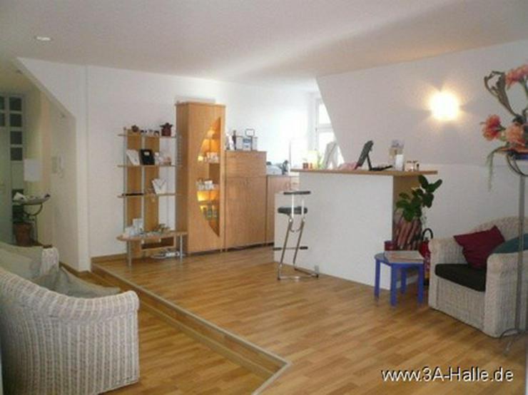 Bild 6: Sanierte Bürofläche in der Großen Ulrichstraße
