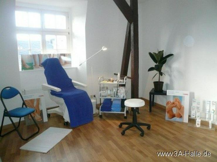 Bild 5: Sanierte Bürofläche in der Großen Ulrichstraße