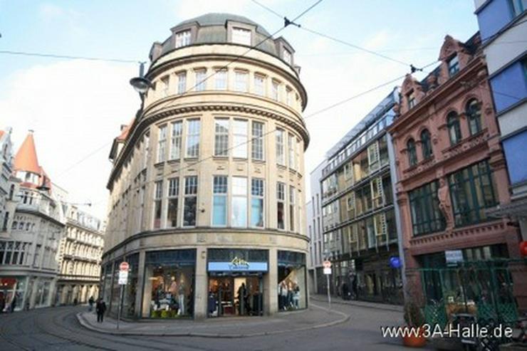 Sanierte Bürofläche in der Großen Ulrichstraße - Gewerbeimmobilie mieten - Bild 1