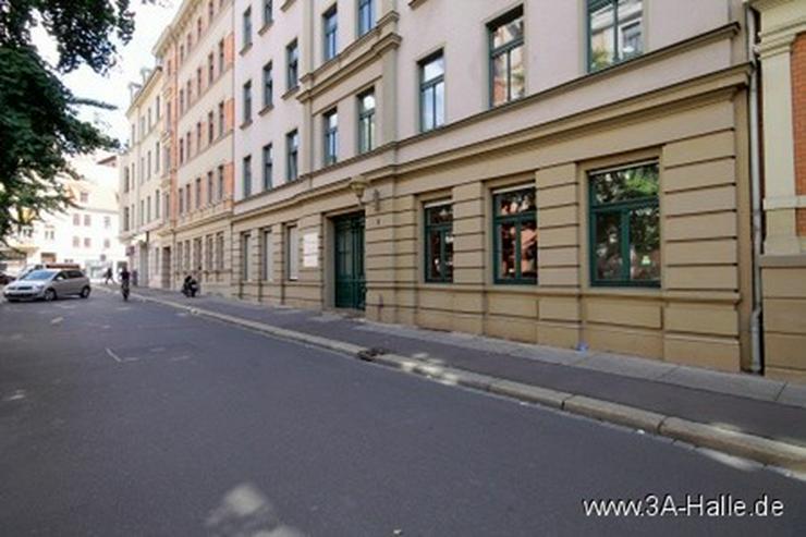 Bild 2: Büro- Praxisfläche in der halleschen Altstadt