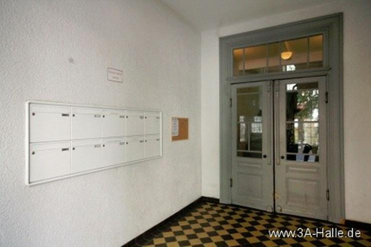 Bild 3: Büro- Praxisfläche in der halleschen Altstadt