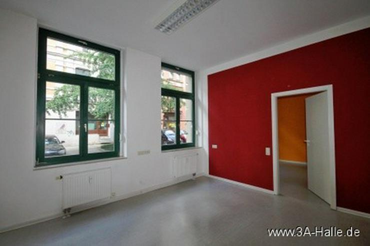 Bild 5: Büro- Praxisfläche in der halleschen Altstadt
