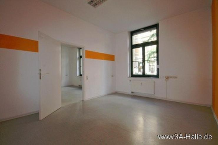 Bild 4: Büro- Praxisfläche in der halleschen Altstadt
