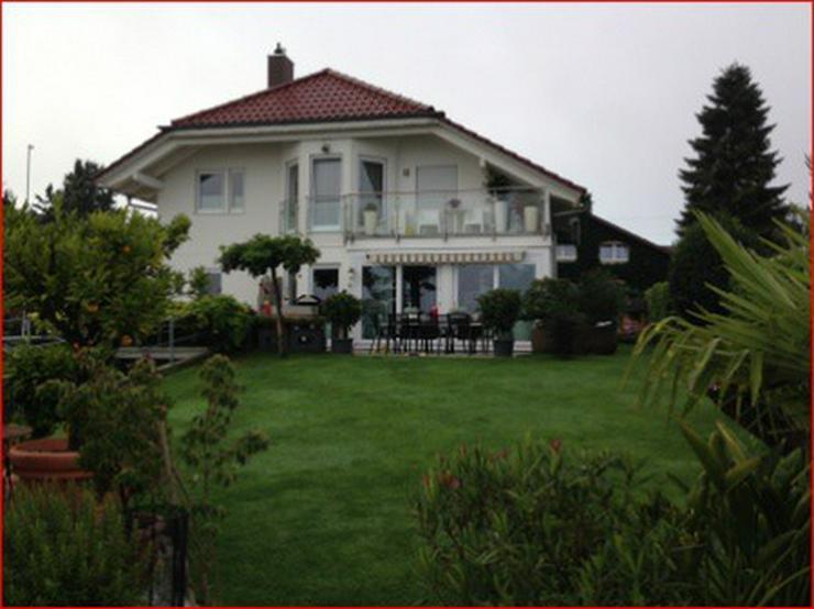 Villa direkt am Bodensee - Schweiz - Haus kaufen - Bild 1