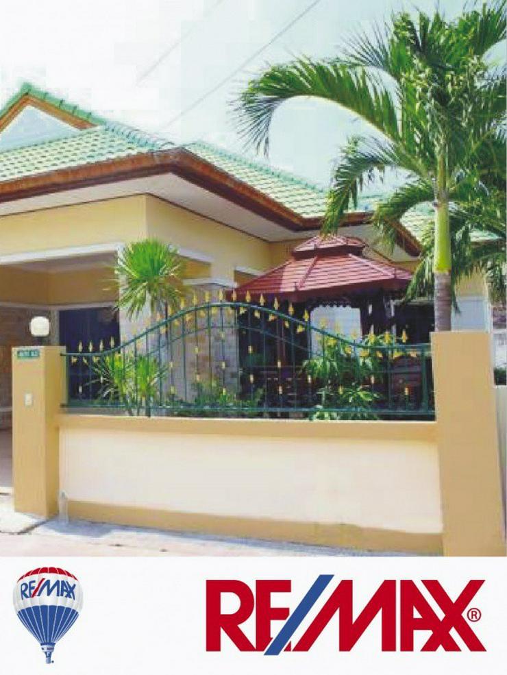 Bild 2: Gepflegte und neuwertige Villa in Pattaya(Thailand)
