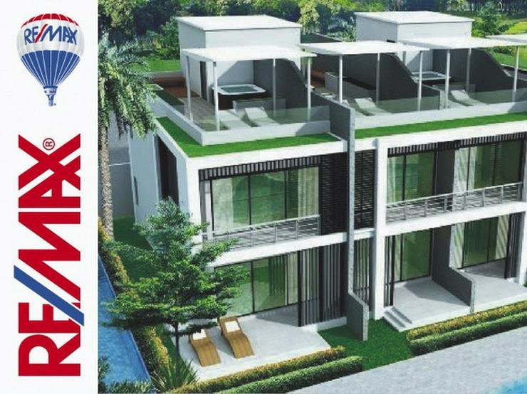Bild 3: Resort & Residence  Schöne, voll ausgestattete Apartments und Villen ab 71 qm ? mit Mie...