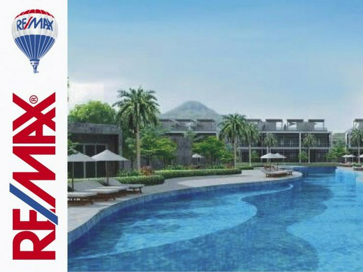 Resort & Residence  Schöne, voll ausgestattete Apartments und Villen ab 71 qm ? mit Mie... - Haus kaufen - Bild 1