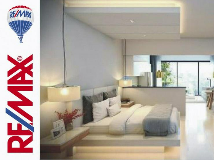 Bild 5: Resort & Residence  Schöne, voll ausgestattete Apartments und Villen ab 71 qm ? mit Mie...