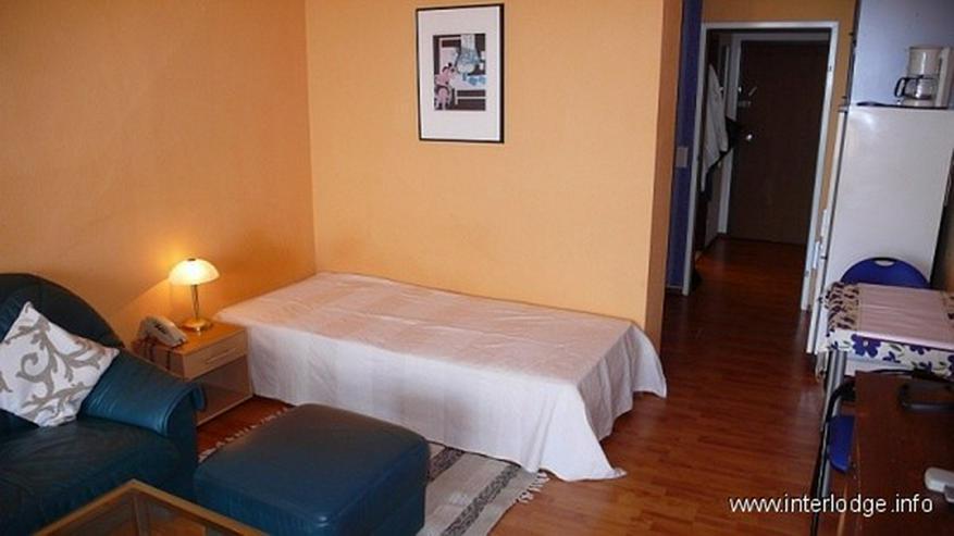 Bild 4: INTELODGE Möbliertes Apartment mit Balkon in der Maritim Residenz in Gelsenkirchen