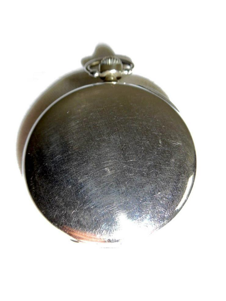 Bild 2: Alte Taschenuhr von Junghans - ca. Jahr 1930