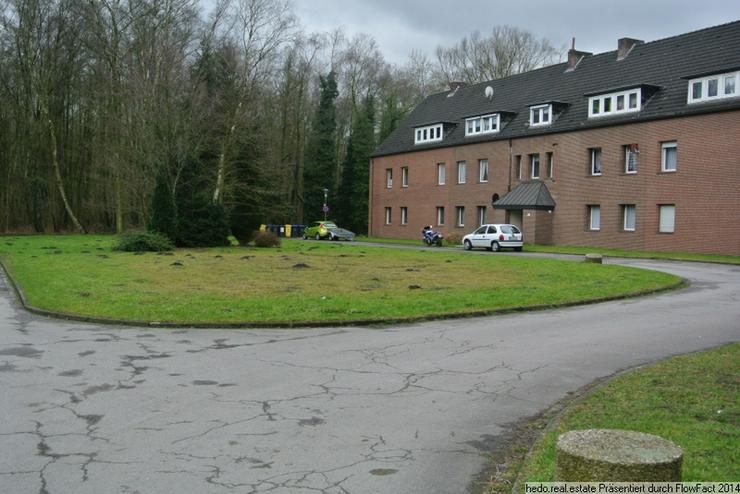 Bild 4: ***PROVISIONSFREI*** Eigentumswohnung mit Garten und Garage!