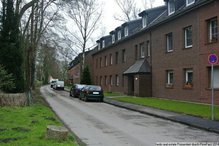 Bild 3: ***PROVISIONSFREI*** Eigentumswohnung mit Garten und Garage!