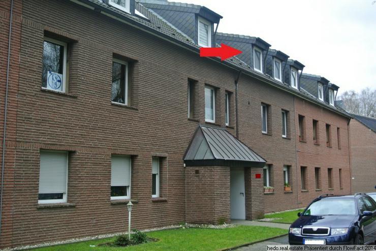 ***PROVISIONSFREI*** Eigentumswohnung mit Garten und Garage! - Wohnung kaufen - Bild 1