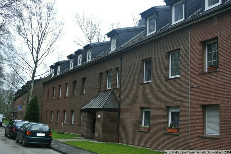 Bild 2: ***PROVISIONSFREI*** Eigentumswohnung mit Garten und Garage!