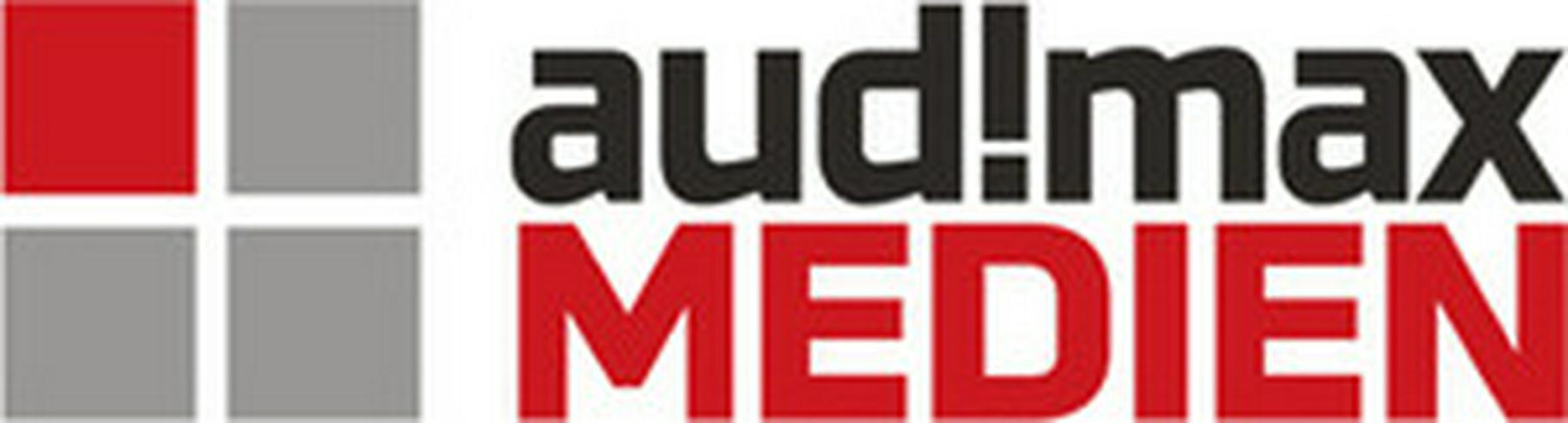 audmax Campus Manager Magdeburg