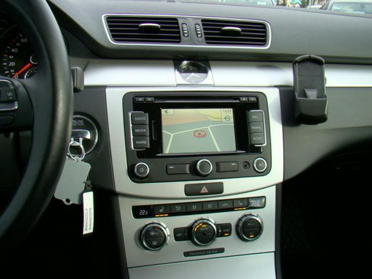 Bild 6: VW Passat Variant 2.0TDI BMT PDC vo+hi Navi MFL SH