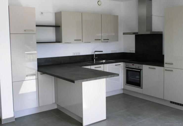Bild 6: Ihre neue Einbauküche ist schon da - planen sie Ihren Einzug noch in 2015!