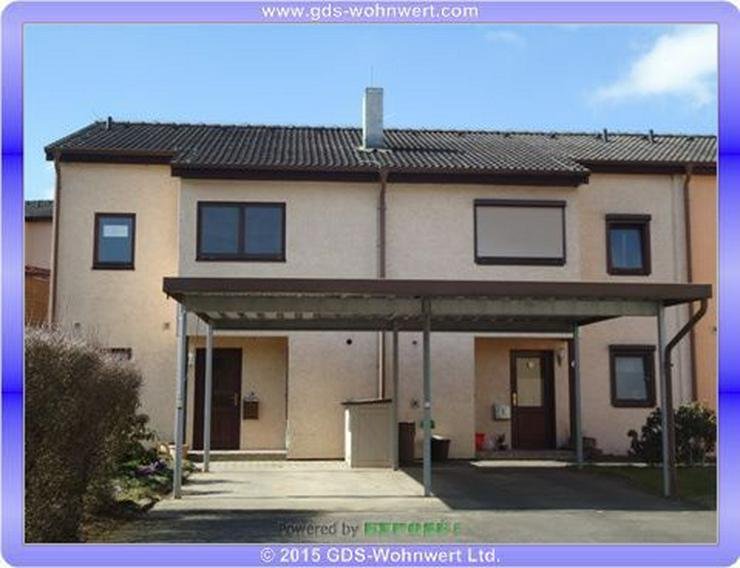 Reihenendhaus in angenehmer Sohrener Wohnlage - Haus kaufen - Bild 1
