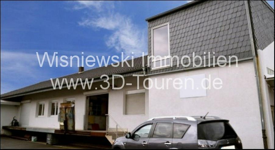 **Lager- und Bürofläche** Vielseitig nutzbares Gewerbeobjekt zentral in Köln-Bickendorf