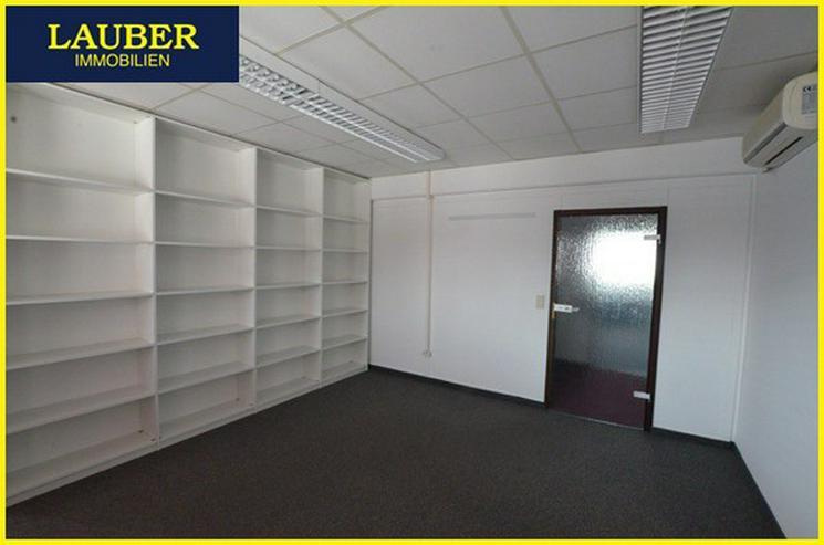 LAUBER IMMOBILIEN: Büroraum 35m² im Gewerbegebiet in Gelnhausen-Stadt