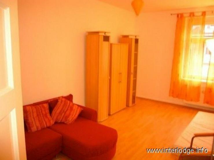 Bild 4: INTERLODGE Modern möblierte Wohnung mit 3 Schlafzimmer für bis zu 6 Personen in Essen-Ci...