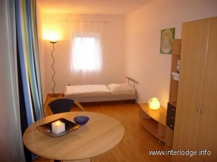 Bild 2: INTERLODGE Modern möblierte Wohnung mit 3 Schlafzimmer für bis zu 6 Personen in Essen-Ci...