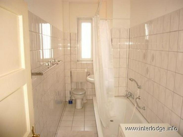 Bild 6: INTERLODGE Modern möblierte Wohnung mit 3 Schlafzimmer für bis zu 6 Personen in Essen-Ci...