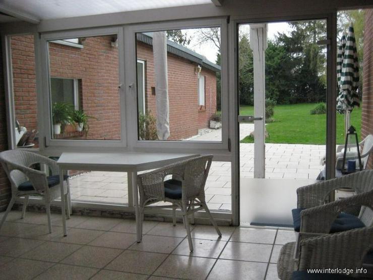 Bild 6: INTERLODGE Möblierte 4Raum-Komfortwohnung mit Balkon und Stellplatz in Rommerskichen (Kre...