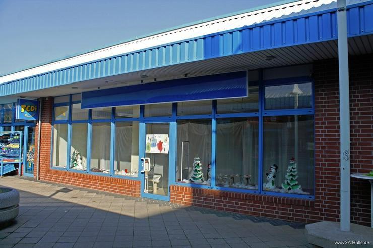 Bild 2: 206 m² Ladenlokal in der Heideringpassage