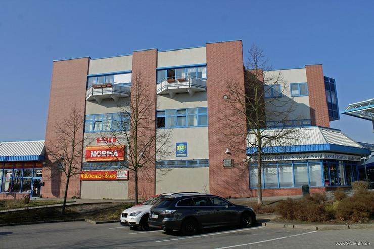 Bild 5: 206 m² Ladenlokal in der Heideringpassage