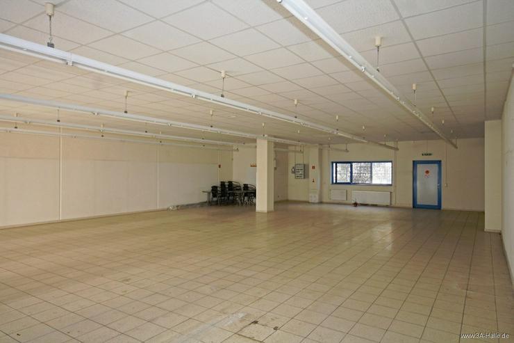 Bild 6: 206 m² Ladenlokal in der Heideringpassage